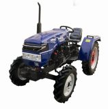 4 Wheel Drive Tractor 25HP 3 Cylinder (XZS-254)