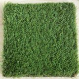Customized Artificial Grass with C Shape