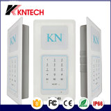 Hands-Free Telephone Clean Room Telephone Multi Zone Audio Intercom System