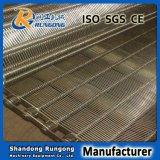 304 Stainless Steel Mesh Belt From China Eye Link Belt