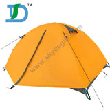 Traveling Family Dome Tent with Compression Bag