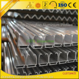 Powder Coated Anodized Profiles Aluminum for Construction & Decoration