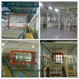 Automatic Acid Rack Plating/Acid Barrel Plating