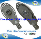 Yaye 18 Best Sell Ce/RoHS 50W/60W/70W/80W COB LED Street Light / LED Street Lighting /LED Road Lamp with 3 Years Warranty