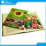 Professionalism Guarantees High Quality Child Book