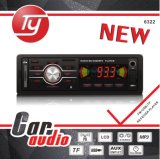 Detachable Panel Car MP3 Audio