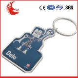 Hot Sale Custom Metal Cool Car Keychain