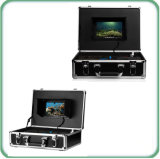 "7"" TFT Underwater Fish Camera Video Camera Pool Fishing CCTV Camera"