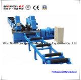 Hyj-800 Mechanical Type H Beam Flange Straightening Machine
