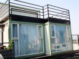China Prefabricated Homes for Hotel