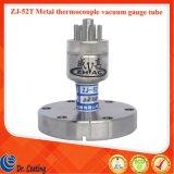 Zj-52t CF35 Resistance Vacuum Gauge Price for Vacuum Coating Machine/ Zj-52t CF35 Metal Vacuum Tube