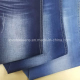 7.7 Oz Stretch Denim Fabric for Jeans (KL109)