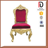 Elegant Style Factory Price Lion King Chair (BR-LC024)