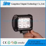 LED 18W Car Light Waterproof LED Spotlight Work Lights