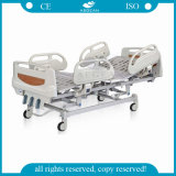 AG-Bys005 Professional Equipment for Patient 3 Crank Manual Hospital Bed