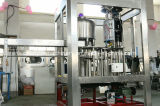 Oil Filling Machine Producing Line with PLC Control