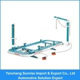 Auto Body Collision Steel Dent Puller Machine