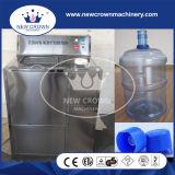 Semiauto Industrial 5 Gallon Bottle Washer