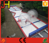 Hot Sale Inflatable Zorb Ball Race Track