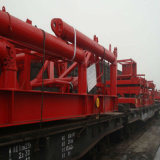 Railway Express and Fast Freight From Shanghai to Russia