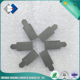 Long Life Tungsten Carbide Special Shaped Tips