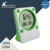 Mini Cheap LCD Digital Room Thermometer for Promotion