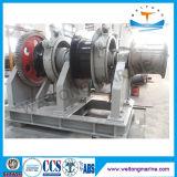 Marine Windlass Electric/Hydraulic Anchor Winch for Ship
