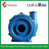 Suction Dredge Sand Slurry Pump High Chrome Alloy