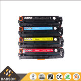 Babson Compatible Color Toner Cartridge for HP CF210A/211A/212A/213A Imported Powder