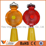 Construction Warning Light Traffic Light Garden Lighting Building Light Equipment