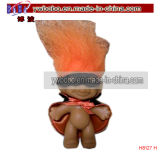 Halloween Holiday Decoration Promotional Novely Gift (H8127H)
