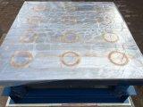 ZT1*1 Concrete Magnetic Vibrating Table
