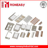 Sheet Metal Connector Terminal Stamping Parts Strip Die