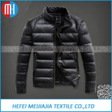 Goose Feather Winter Jacket for Men