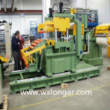 High Quality Cold Roll Steel Coil Cutting Machine
