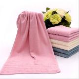 Printed Microfiber Velour Quickly Dry Bath Towel