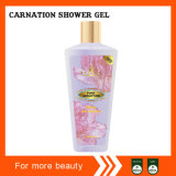 Sexy Bottle Carnation Shower Gel