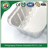 Full-Size Deep Steam Aluminum Foil Containers