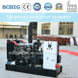 10kVA Diesel Generator Powered by Chinese Yangdong Engine