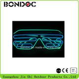 Good Quality High Brightness Party Flashing LED Sunglasses