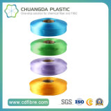 5kg Spool PP Bcf Colored FDY Yarn Can Be Customized