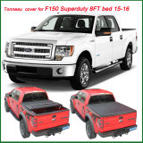 Hot Sale Custom Truck Bed Covers for F150 Supercrew 8FT 15-16