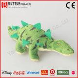 Stuffed Animal Plush Toy Dinosaur Stegosaurus