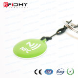 Top-Quality MIFARE RFID NFC Fob for Payment