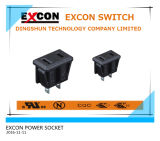 Electrical Socket S-02-22A Excon Power Socket