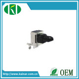Wh9011-2A 9mm 3pins Rotary Potentiometer with Bracket