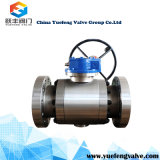 3PC Spilit Trunnion Forged Ball Valve