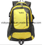 Double Shoulder Outdoor Sports Travel Climbing Hiking Backpack Bag (CY1883)