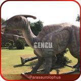 Animatronics Dinosaur Sculpture Dinosaur Park Equipment