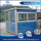 Low Cost Prefabricated Sentry Box Kiosk Made in China